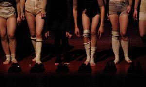 danse macabre foto Ivan Marenić